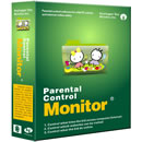 Parental Control Monitor